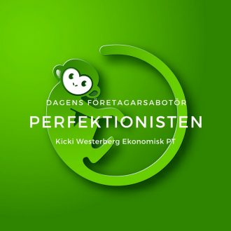 företagarsabotören perfektionisten