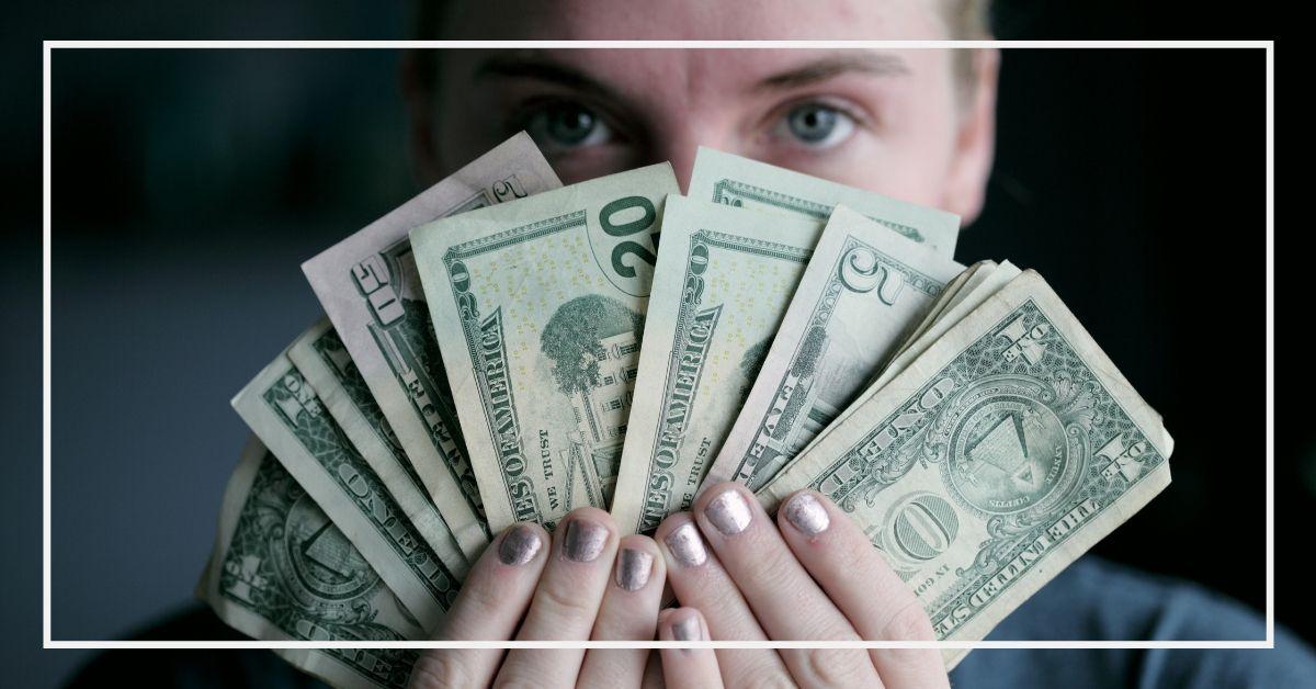10 vanor som gör dig rik