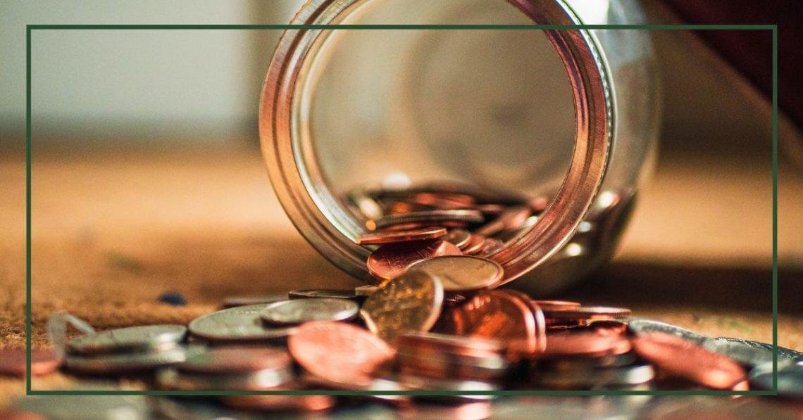 Money Mindset - förändra din syn på pengar - Kicki Westerberg