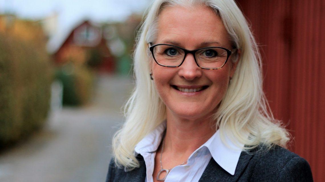 Helena WIldros - helenas hållbara - ett hållbart företagande