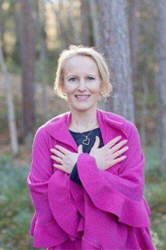 Vårt behov av andlighet LIna Lanestrand