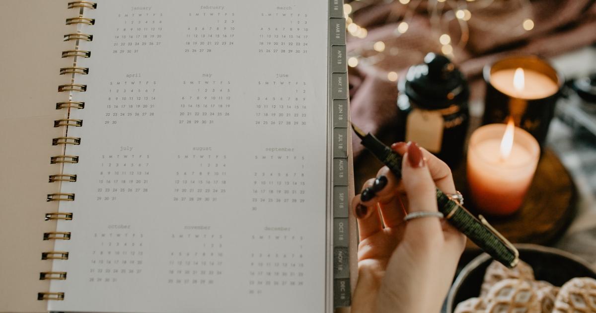 5 frågor du kan ställa dig inför 2019