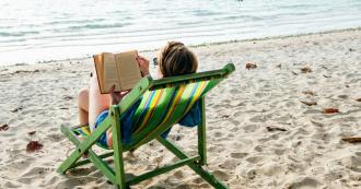 Konsten att ta semester som företagare - Kicki Westerberg - Ekonomisk PT