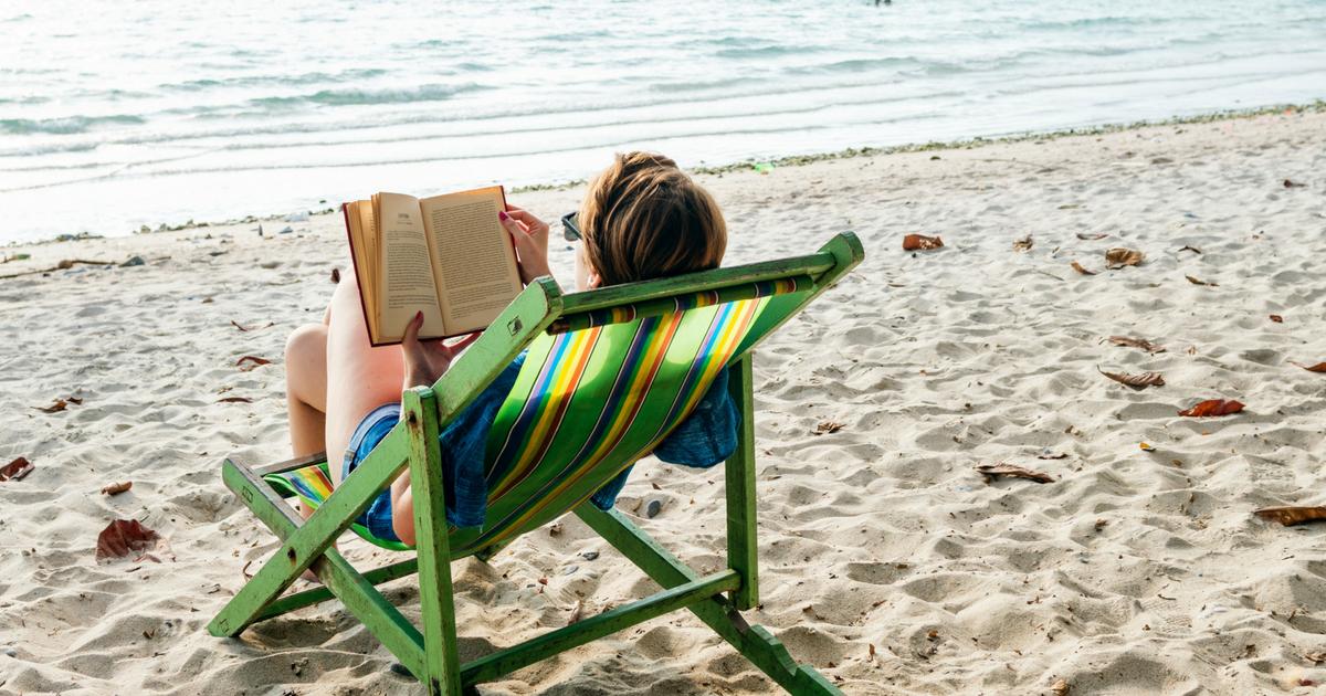 Konsten att ta semester som företagare