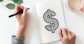 5 anledningar till att du tjänar för lite pengar i din business - Kicki Westerberg - Ekonomisk Pt
