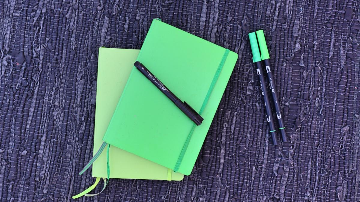 5 tips för din Bullet Journal