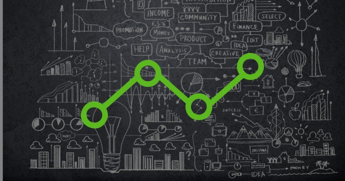 Drömföretaget i fyra steg - Ekonomisk PT - Kicki Westerberg