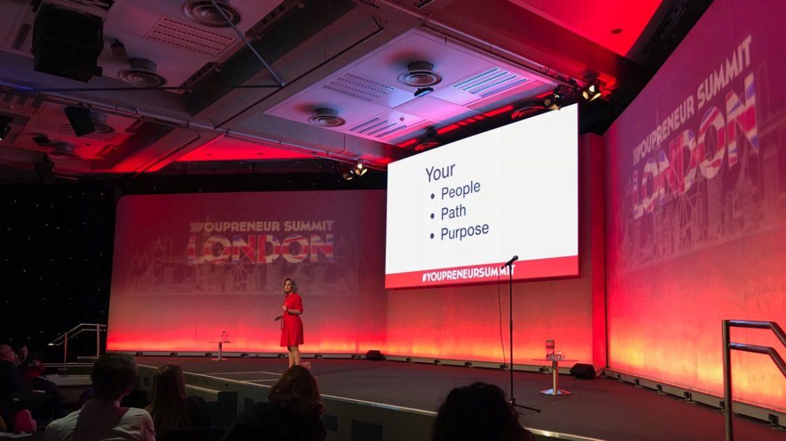 youpreneur summit London